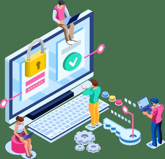 application web sur mesure